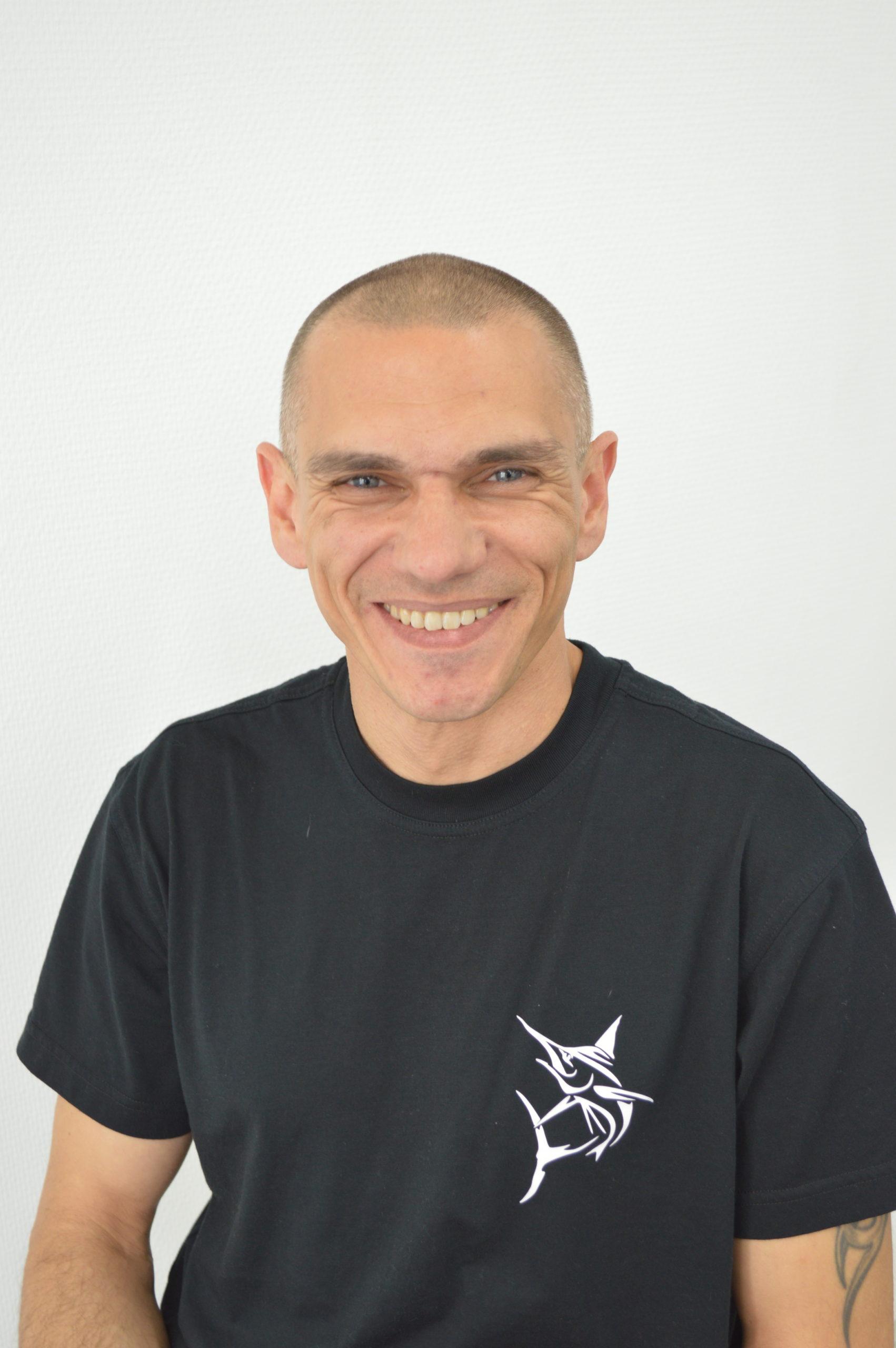 Marcel Collenghi